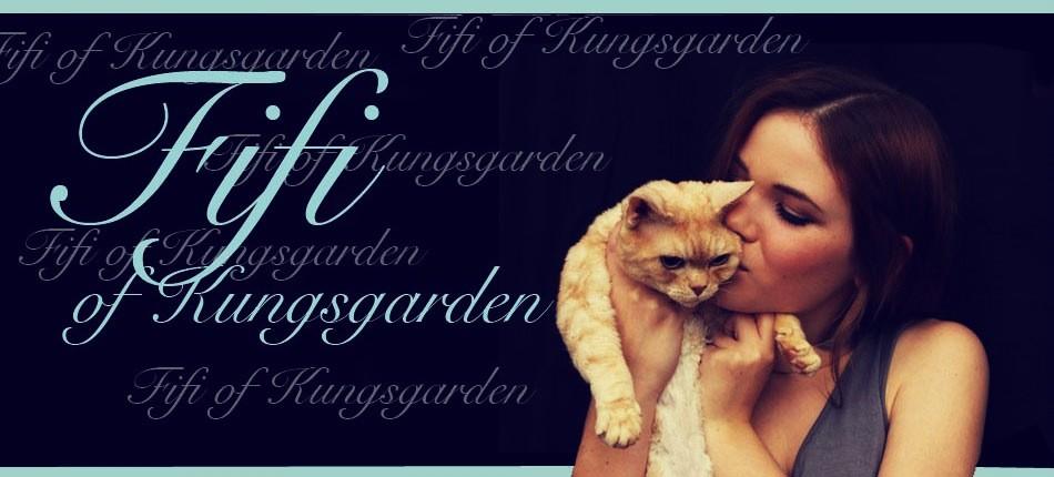 Fifi of Kungsgarden